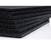 Foamkarton A4 5mm zwart